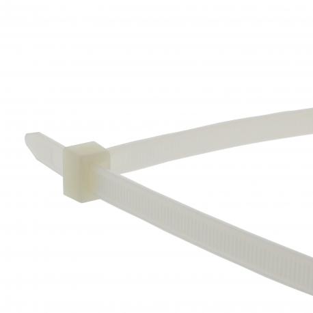 Lien de serrage en plastique max 263cm