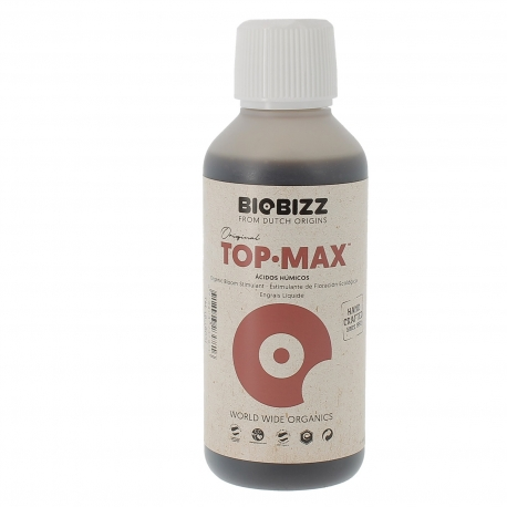 Biobizz - Top.Max - 250ml