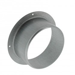 FLANGE METAL Ø 100 mm