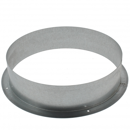 Flange métallique Ø 200mm - VENTS