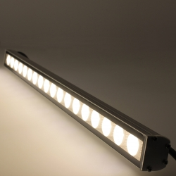 Barre LED 54W Croissance 3500K - AGROLIGHT Led