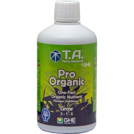 Pro Organic Grow / Bio Thrive Grow 500ml - General Organics