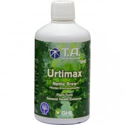 Stimulant à base d'ortie Urtimax 500ml - GHE