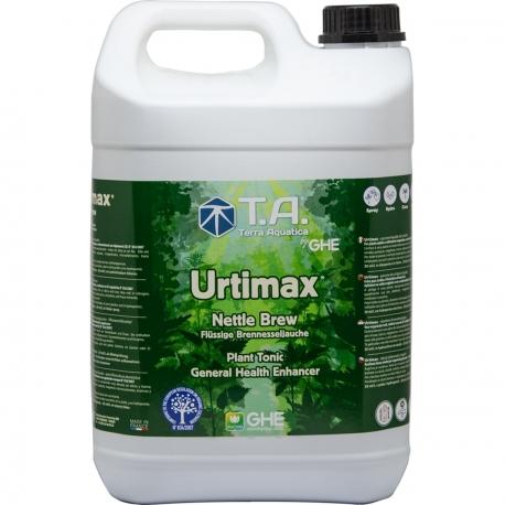 Stimulateur biologique Urtimax 5 litres
