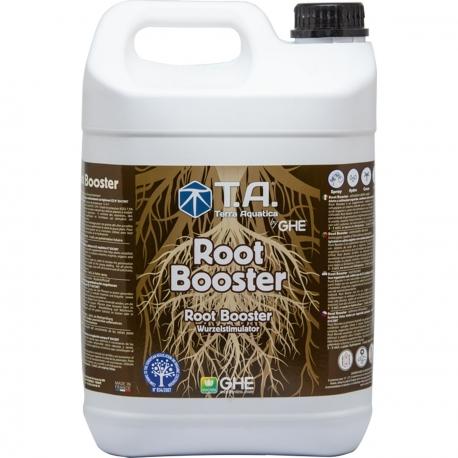 Stimulateur racinaire et de croissance Root Booster 5 litres - GHE