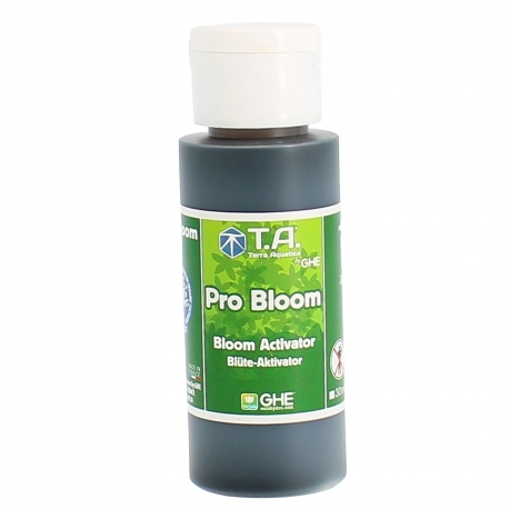 Biostimulant de floraison Pro Bloom 60ml