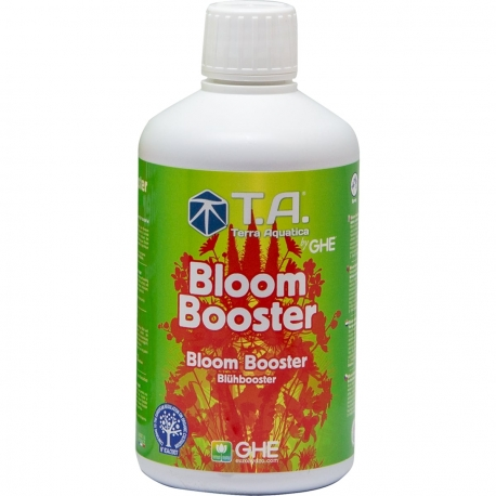 BLOOM Booster 500ml - Terra Aquatica by GHE