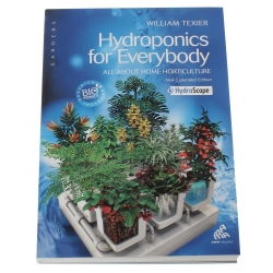 Book : Hydroponics for Everybody