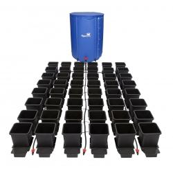 Kit AUTOPOT 48 pots avec Flexitank 400 litres