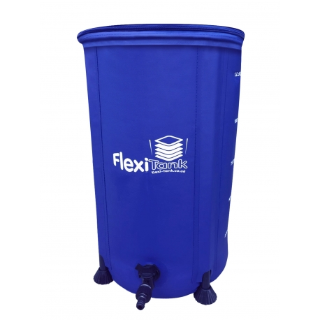 Cuve à eau FLEXITANK 50 litres