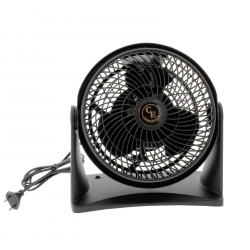 Ventilateur Multifan Turbo Cornwall Elec.- Ø 20 cm - 35W