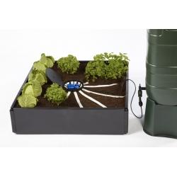 Système d'irrigation capillaire AQUABOX Spyder