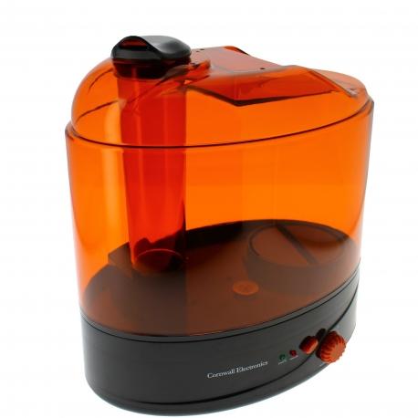 Humidificateur d'air avec réservoir de 9 litres