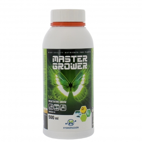 Engrais croissance 500ml - VEGETATIVE Grow