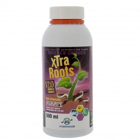 Xtra Roots - booster de croissance racinaire