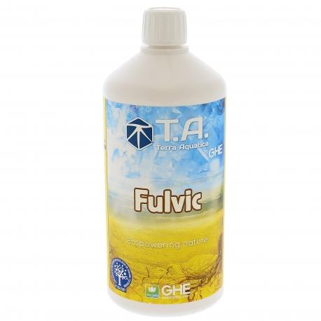Fulvic - bio stimulant de croissance GHE