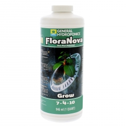 FLORA NOVA Grow 946ml - GHE