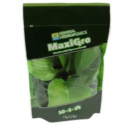 Engrais de croissance en poudre MaxiGro - GHE
