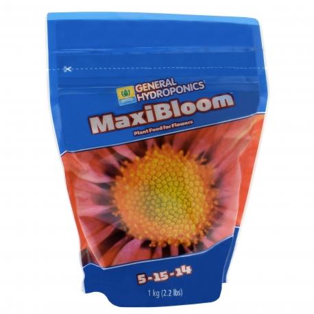 MaxiBloom engrais de floraison en poudre - GHE