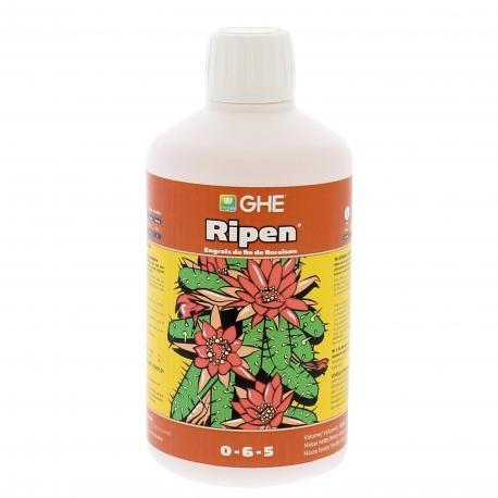 Ripen - stimulant pour floraison tardive