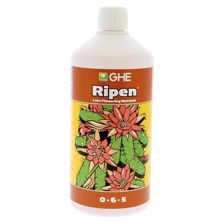 Ripen 1 litre engrais stimulant de fin de floraison
