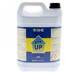 Régulateur de pH+ GHE