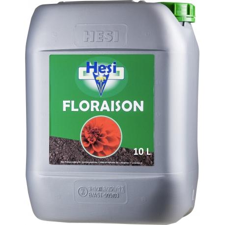 Engrais terre pour la floraison 10 litres Hesi