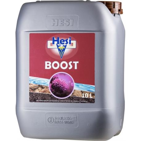HESI Boost 10 litres - booster de floraison