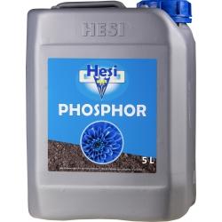 HESI PHOSPHOR - additif de floraison en bidon de 5 litres