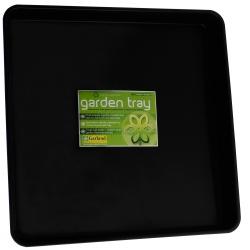 Plateau de jardinage en plastique Garland 60 x 60 x 7cm