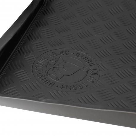Bac de sol flexible Nutriculture 100 x 100 x 5cm