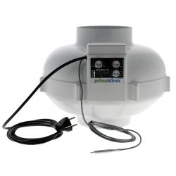 Extracteur ECblue Prima Klima 1100m3/h - Ø 150mm