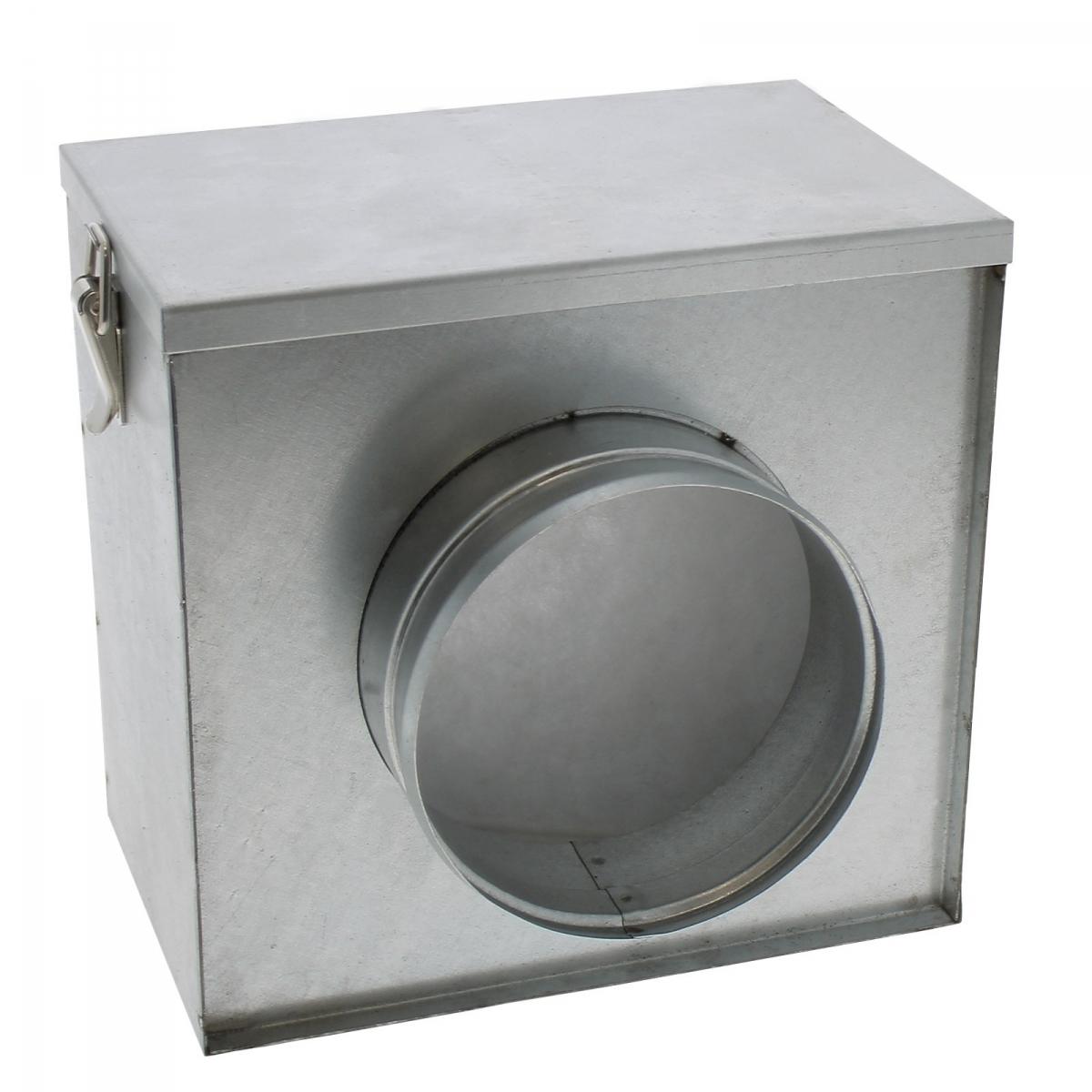 Filtre d/'air insufflé 150mm de diamètre