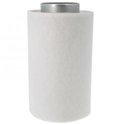 Filtre anti odeur Prima Klima 620m3/h diamètre 150mm