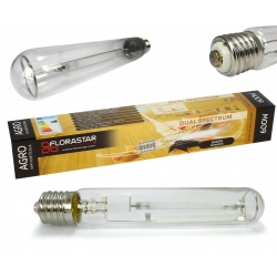 Lampe HPS 600W Agro Florastar