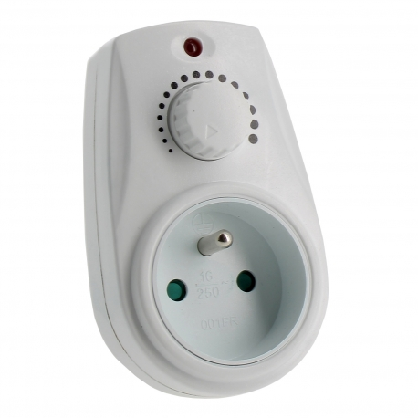 Variateur de puissance Cornwall Electronics