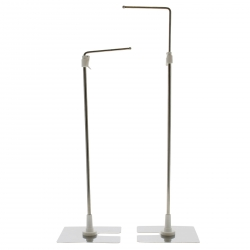 Light Support LED simple - ajustable de 40 à 70cm - FLORASTAR Urban Farm Serie