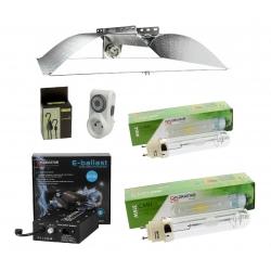 Kit lampe CMH 315W Azerwing Vpro - FLORASTAR pro line