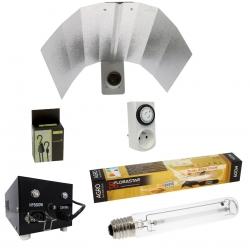 Kit HPS 600W Agro Florastar