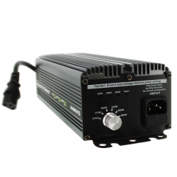 Ballast électro Pro-Select Digilight 600W