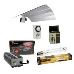 Kit lampe HPS Full spectrum 600W Florastar
