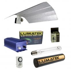 Kit électronique Lumatek - HPS 400W double spectre