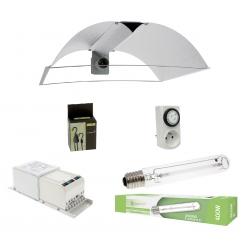 Kit lampe HPS 400W Agrolight