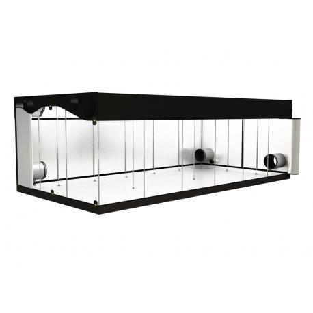 Tente Dark Room 600x300x200cm version V2.6 - SECRET Jardin