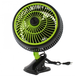Ventilateur oscillant 2 vitesses Garden Highpro