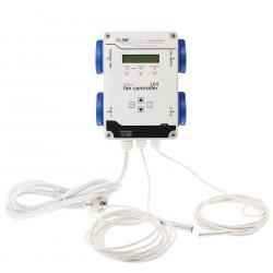 Contrôleur de ventilation 16A G-Systems