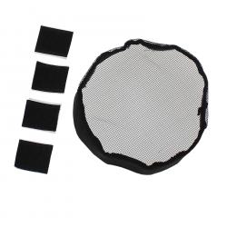 Filtre de protection pour extracteur d'air 125mm