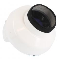 Filtre de ventilation anti-insectes Ø 252mm