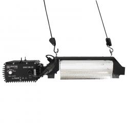 Kit CMH 630W DE - ballast électronique dimmable + réflecteur