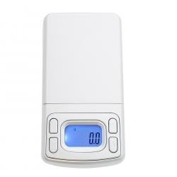 Balance électronique de poche Fuzion pesée max 500gr